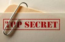 """How can """"secret Police files"""" exist for a man whose trial has not even been listed in Court yet?"""
